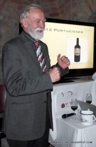 Mr. Zoltán Polgár