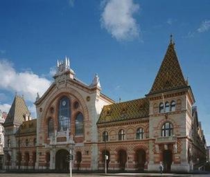 Budapesti Nagycsarnok