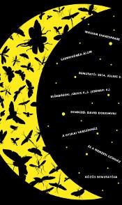 The poster presentation by István Orosz, Kossuth-Prize-winning artist