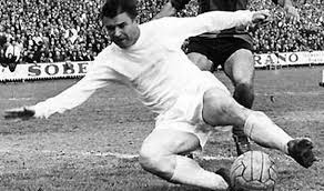 Ferenc Puskás - Legendary Footballer