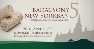 5. Badacsony - new york palace budapest