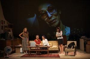 Beer Sheva Theater Photo by : MaayanKaufman