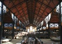 Grand Market Hall Budapest
