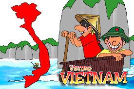 visiting Vietnam in Budapest