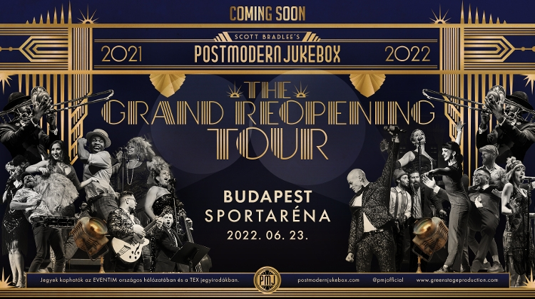 PMJ - Budapest 2022