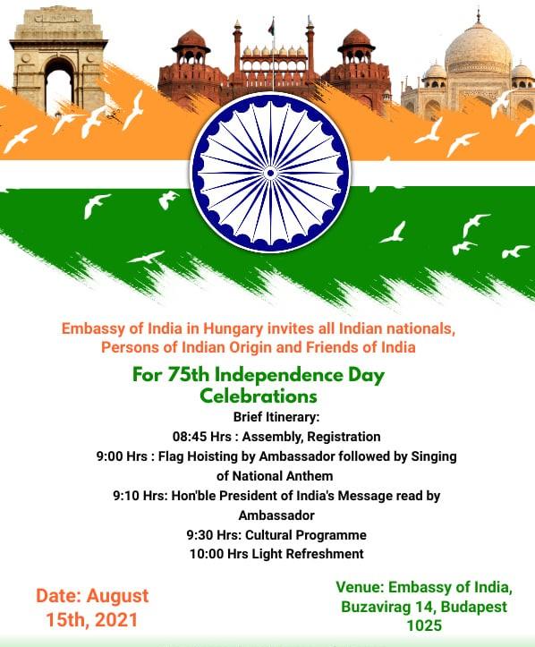 Aug 15 -invite